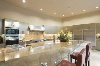 Burlington Kitchen Renovations - Kitchen Design 1